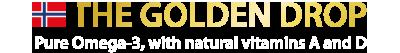 Möllers Cod Liver Oil – The Golden Drop